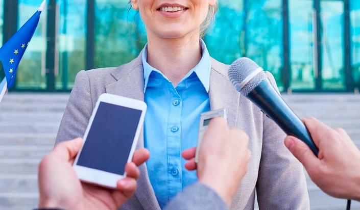 Media skills for scientists